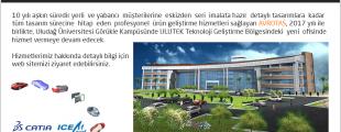AVROTAS Yeni Ofis