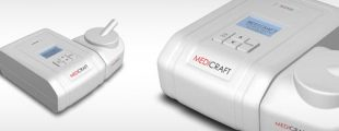 CPAP Cihazı