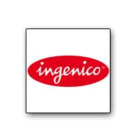 Ingenico Logo