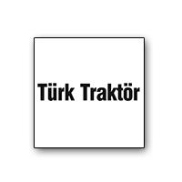 Türk Traktör Logo