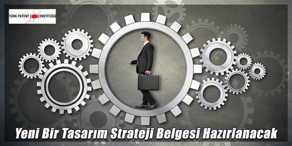Tasarım Strateji Belgesi