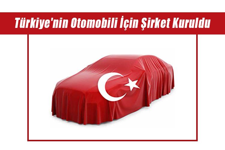 YERLİ OTOMOBİL ŞİRKET