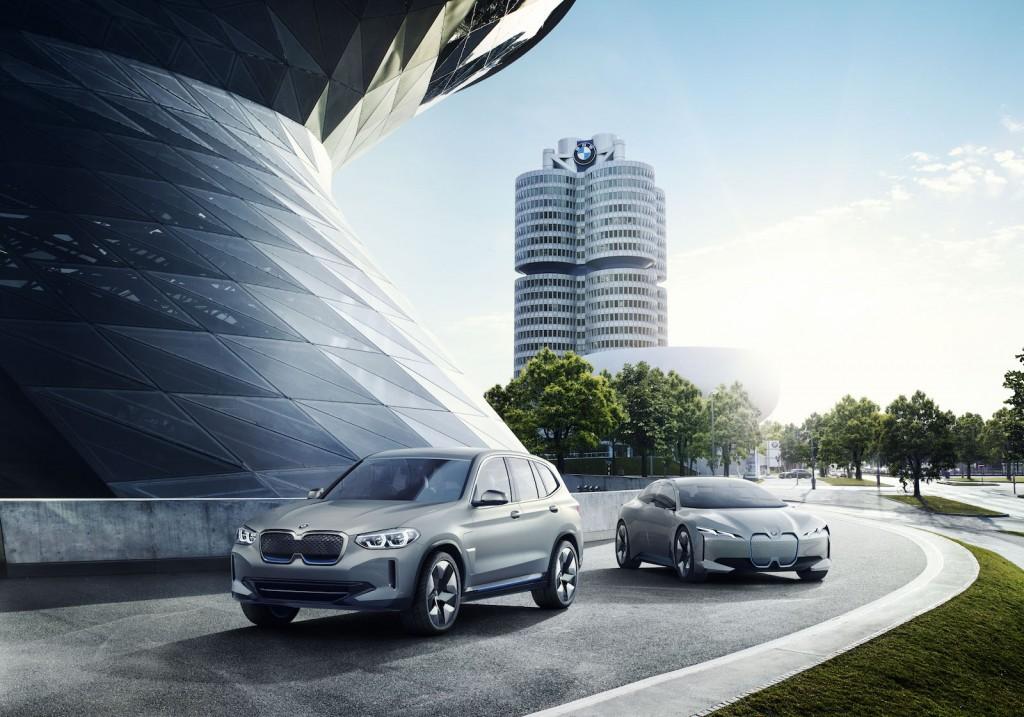 BMW HABER