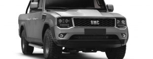 BMC_Pick-up
