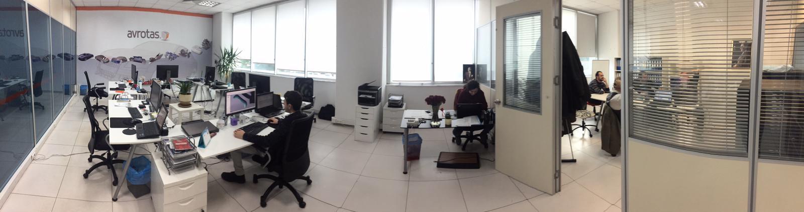 AVROTAS Ofis